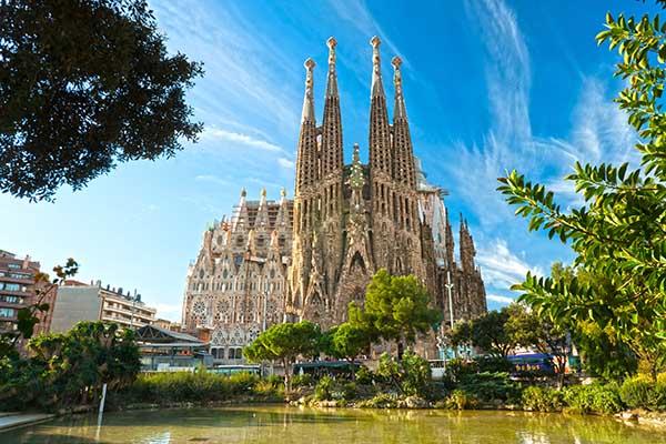 Visiter Barcelone Guide De Voyage Barcelone Ville